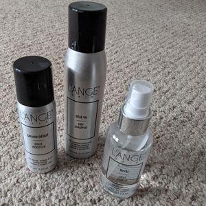 L'Ange hair product bundle